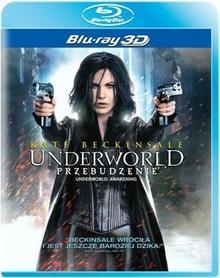 Underworld Przebudzenie Blu-ray)