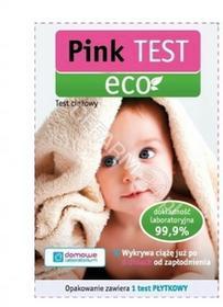 Hydrex Test ciążowy pink eco