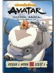 IMPERIAL CINEPIX Film IMPERIAL CINEPIX Avatar Legenda Aanga Księga 1: Woda cz. 5