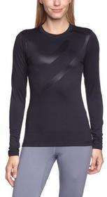 7a3abdda1abebc Northland Professional damska koszulka funkcyjna Sports Base Lei Long  Sleeved, czarny 02-05993 - Ceny i opinie na Skapiec.pl