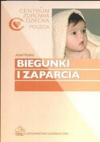 Wydawnictwo Lekarskie PZWL Biegunki i zaparcia - Józef Ryżko