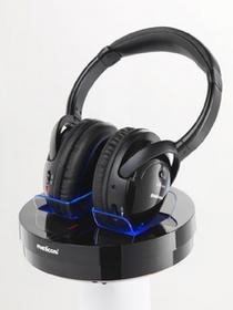 Meliconi HP300 czarne