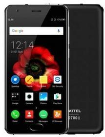 Oukitel K4000 Plus 16GB Czarny