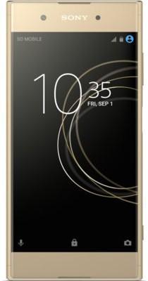 Sony Xperia XA1 Plus 32GB Dual Sim Złoty