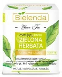 Bielenda Zielona Herbata matujący krem na dzień 50ml