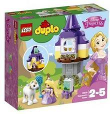 LEGO DUPLO Princess Wieża Roszpunki 10878