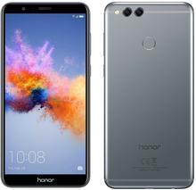 Huawei Honor 7X 64GB Dual Sim Szary