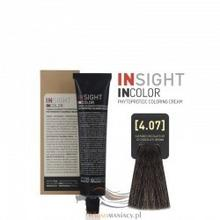 Insight Incolor 4.07 Ice Chocolate Brown