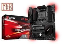 MSI X370 Gaming Pro