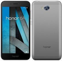 Huawei Honor 6A 16GB Dual Sim Szary