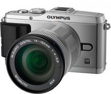 Olympus Pen E-P3 + 14-150 kit
