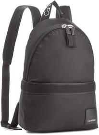 Calvin Klein Black Label Plecak BLACK LABEL - Fluid Backpack K60K603801 001
