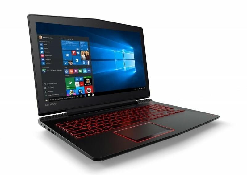 """Lenovo Legion Y520-15 15,6""""/Intel Core i7 7700HQ/16GB/256GB SSD/GTX 1060 (80YY0039PB)"""