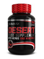 BioTech Desert - 100 kaps. 004929