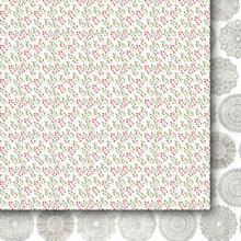 Świąteczny papier Wigilijne Drzewko 30,5x30,5cm 04