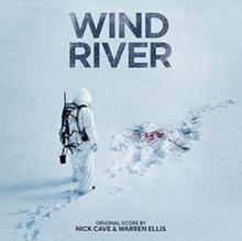 Nick Cave & Warren Ellis Wind River OST PLP. Winyl Nick Cave & Warren Ellis
