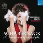 Schabernack A Treasure Trove of Musical Jokes Les Passions de l`Ame