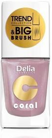 Delia TC08 Coral TREND COLLECTION Lakier do paznokci 11ml