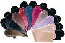 Bonprix Skarpetki damskie Big box (20 par) czarny+zielony khaki+brązowy+ciemnobrązowy+beżowy+wielbłądzia wełna+ciemnoczerwony+różowy+lila+bez