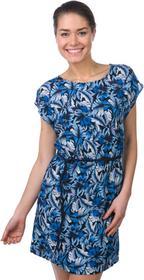 Pepe Jeans sukienka damska Lilian M niebieski