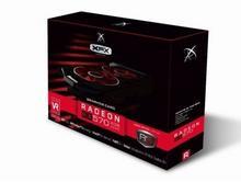 XFX Radeon RX 570 Black Edition RS (RX-570P4DBD6)