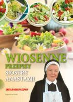 WAM Wiosenne przepisy Siostry Anastazji - Anastazja Pustelnik