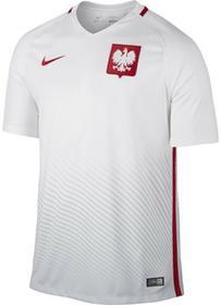 Nike KOSZULKA POLSKA EURO 2016 H STADIUM (724633-100)