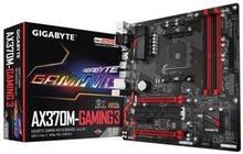 Gigabyte GA-AX370M-Gaming 3
