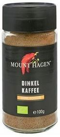 Mount Hagen KAWA ZBOŻOWA ORKISZOWA BIO 100 g -