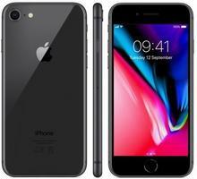 Apple iPhone 8 256GB Gwiezdna szarość