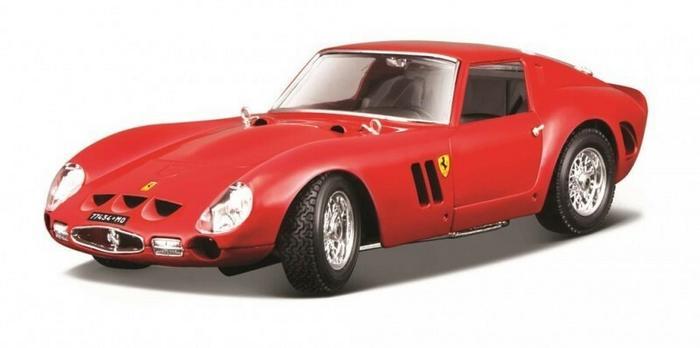 Bburago Ferrari 250 GTD 1:18