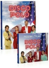 Disco Polo [DVD CD] wydanie z książką Maciej Bochniak