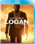 Logan The Wolverine Blu-Ray