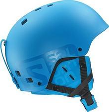Salomon Brigade kask snowboardowy, niebieski, S L37776400