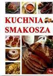 Kuchnia smakosza ( biała) - Wysyłka od 3.99