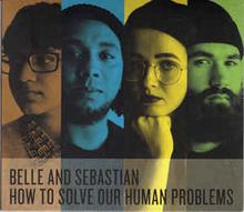 Belle And Sebastian How To Solve Our Human Problems CD Belle And Sebastian