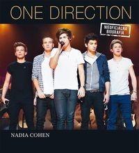 Buchmann / GW Foksal One Direction. Album - Nadia Cohen