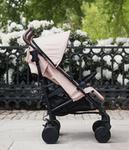 Elodie Details Stockholm Stroller Powder Pink