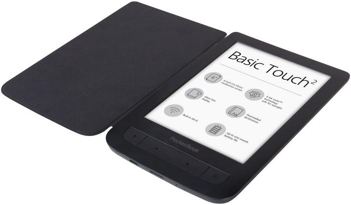 PocketBook Basic Touch 2 PB625
