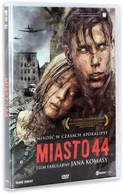 Add Media Miasto 44. DVD Jan Komasa