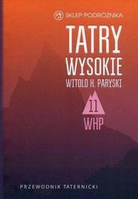 Sklep Podróżnika Tatry Wysokie część 11