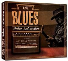 Soliton Real Blues Deluxe CD