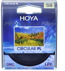 Hoya CIR-PL 58 mm