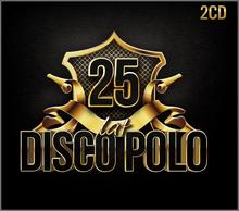 25 lat disco polo 2CD)