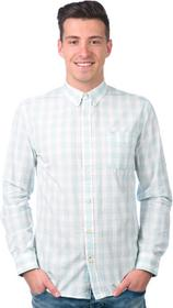 Pepe Jeans koszula męska Imbe L turkusowy