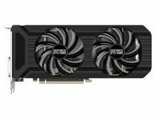 Palit GeForce GTX 1080 Dual VR Ready (NEB1080015P2D)