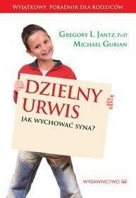 M Wydawnictwo Dzielny urwis - Jantz Gregory L Gurian Michael