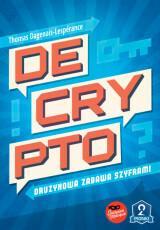 2 Pionki Decrypto