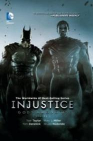 Diamond Comics Injustice Gods Among Us Volume 2 TP