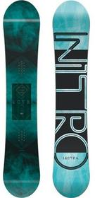 Nitro snowboard Lectra 001)